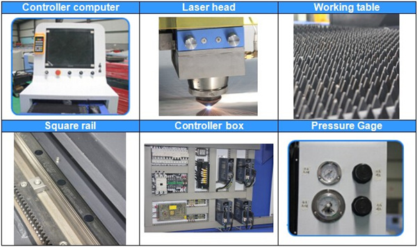 china laser cutting machine 2