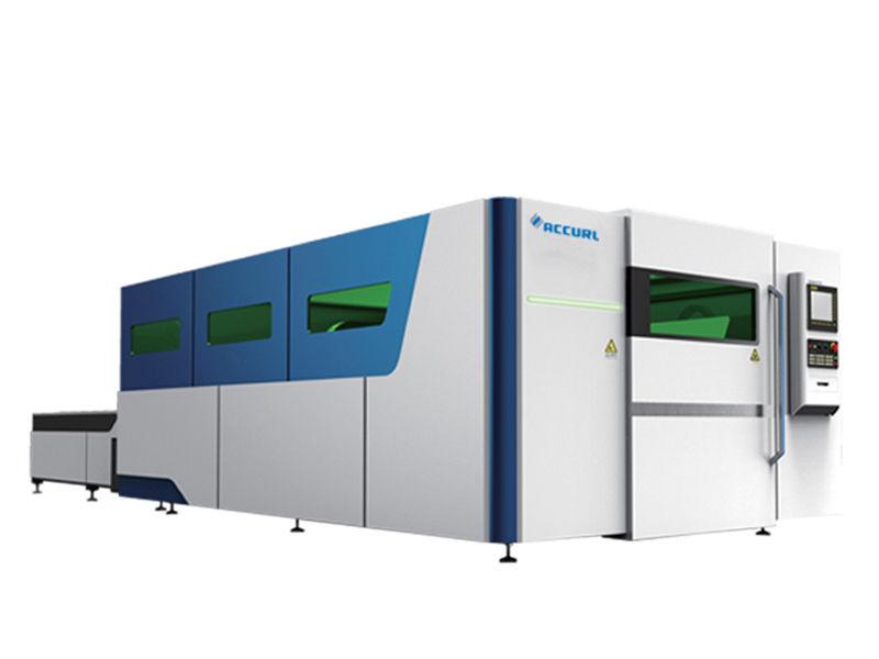 CNC-Faserlaser