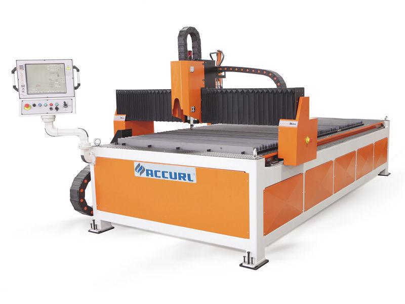 Gasquelle CNC Plasma-Schneidemaschine