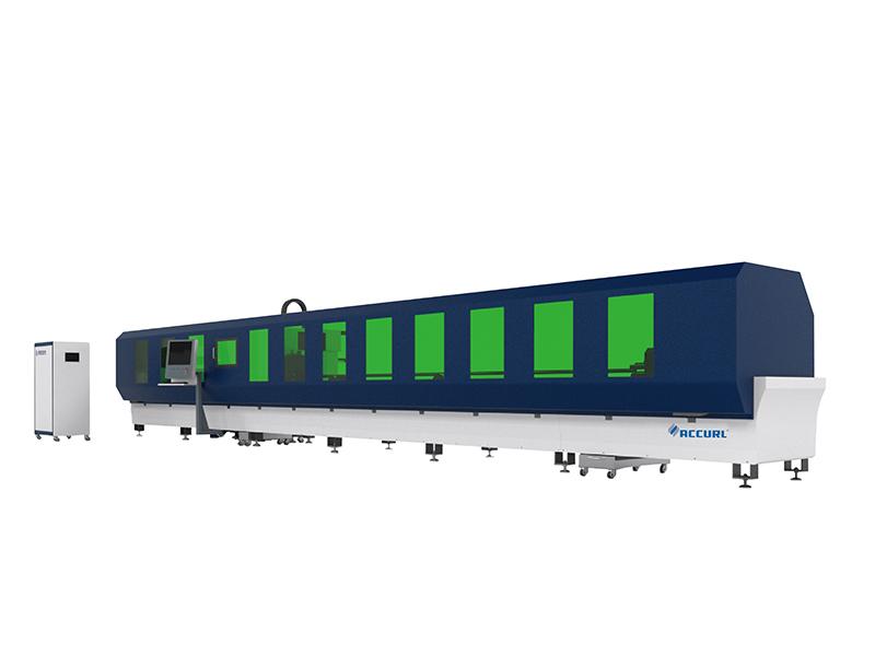 Laser Tube Metal Laserschneidanlage zu verkaufen