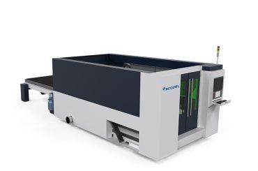 Edelstahl-Laserschneidanlage